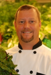 Matthew West Receives His Certified Personal Chef Distinction