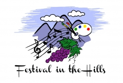 New Language Art Hosts Second Annual Festival in the Hills