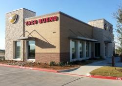 Taco Bueno Celebrates Grand Opening of Prosper, TX Restaurant