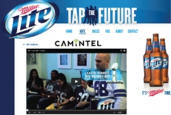 CAMINTEL Going Strong After Attaining Semi-Finals in Miller Lite Business Competition, Eyes