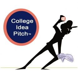 College Idea Pitch Competition