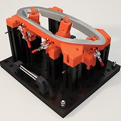 3D Printing Fixture Company, RapidFit, Inc. Begins Manufacturing in Michigan