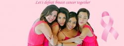 EnvyDerm Cosmetics Supports Breast Cancer Awareness Month