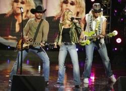 Nashville Stars Help Colorado Flood Victims