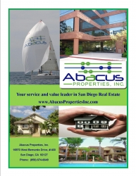 Abacus Properties Inc. Unveils New Smart Phone App for San Diego County