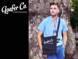 LoaferCo.com Launches a New Apparel Brand for the Creative Entrepreneur of the 21st Century - Using the Popular Crowd Funding Site Kickstarter