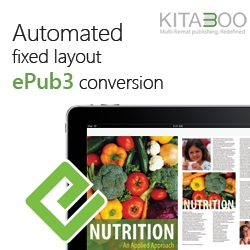Hurix Launches Breakthrough Technology for 100% Automated PDF to ePub3 Fixed Layout Conversion at FBF 2013
