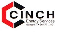 Cinch Energy Services Beats Forecast by 22 Months; Company Completes $50.0 Million in Oil Field Work Ahead of Schedule