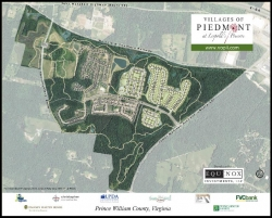 Preservation-Oriented Community Prepares to Break Ground in Haymarket, VA