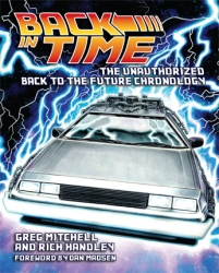 Back to the Future Chronology Now Available Worldwide at Amazon and CreateSpace