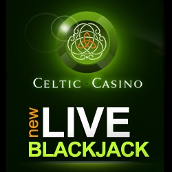 Game of Thrones Live Blackjack Tournament for April at Celtic Casino