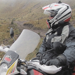 Ecuador Freedom Bike Rental & Tours Incorporates Military Communication Technology Into Its Motorcycle Tours