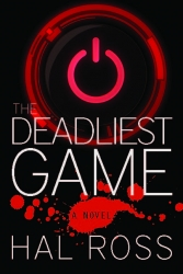 New Thriller Novel to be Released Tomorrow