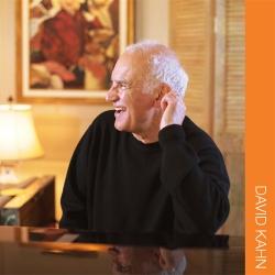 David Kahn, San Francisco's Artisan Surgeon, Releases His Third Jazz Album