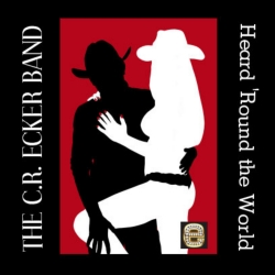 The C.R. Ecker Band Releases Trio of Modern Country Love Songs with