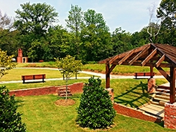 WK Dickson Wins Award for Unique Collaboration for the Preservation of a North Carolina Landmark