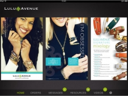 Lulu Avenue Stays on Trend with Stylish New Mobile App