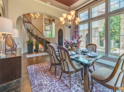 Holiday Market at Riverstone: a Perfect Time to Visit Darling Homes' New Avalon at Riverstone Collection