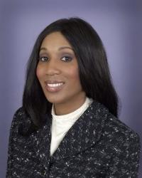 TV Lawyer Gwendolyn Lindsay-Jackson, Esq. Seeks on Air Role; View Demo Reel