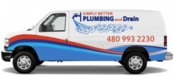 Firm Plumber in Chandler Offers