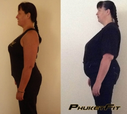 PhuketFit Transforms Weight Loss Industry in Thailand