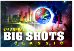 Big Shots High School Basketball Classic Saturday November 16th in Houston