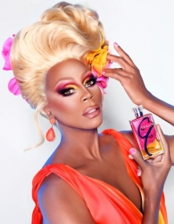 RuPaul Launches First Ever Fragrance and Cosmetic Line