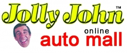 Jolly John Online Auto Mall is Back to Help You Save Money