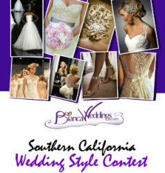 Bianca Weddings' Pinterest Contest Gains the Interest of Over 400 Brides