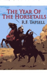 Celebrity Author Harry Sidebottom Endorses Reprint of Classic Historical Novel