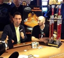 "Free Poker Network Awards $10,000 Heartland Poker Tour ""Dream Package"""