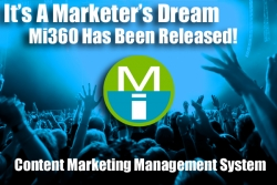 Online Marketing Agency Launches Mi360: Social Media Management Software Social Media Management Tool Designed by Marketers for Marketers