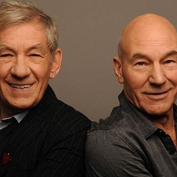 AIDS Research Alliance Announces 2013 World AIDS Day Concert Honorees: Robin Smalley, Sir Patrick Stewart, and Sir Ian McKellen