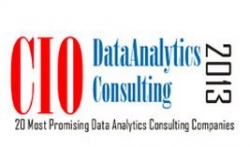XTIVIA, Named by CIOReview, 20 Most Promising Data Analytics Consulting Companies