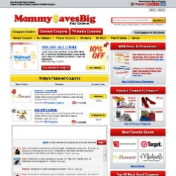 MommySavesBig.com Plans Expansion, Mobile App in 2014