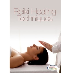 Reiki Healing Techniques DVD by Aesthetic VideoSource is Awarded a Bronze Telly Statuette in the the 34th Annual Telly Awards for Its Quality in Video Production