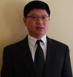 Tianniu Chen, Ph.D. Recognized by Strathmore's Who's Who Worldwide Publication