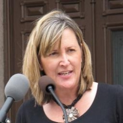 Texas TEA Party Leader Endorses Konni Burton for Texas Senate