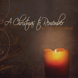 The Kate White Band Release Their Holiday Album,