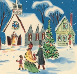 """Newman Village Steps Back in Time to Ring in Holiday Season with the Third Annual """"It's a Wonderful Life in Newman Village"""" Event on Dec. 6"""