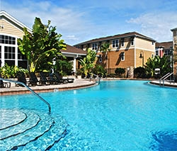 Cushman & Wakefield Negotiates the Sales of Courtney Trace and The Addison in Brandon, Florida