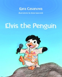 Elvis the Penguin Rockin' Sales Records; Children's Book Debuts to Record Sales