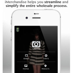 iMerchandise Fashion App Becomes Available for Free on the App Store