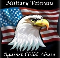 Military Veterans Against Child Abuse Launches New Program That Teaches Pre-K Children the Basics of Child Safety While Learning Their ABC's and 123's