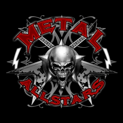 Metal All Stars Announce Legendary Vince Neil of Motley Crue as Special Guest of Its 2014 European Tour