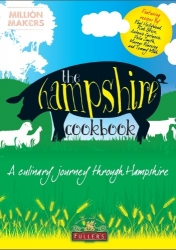 Culinary Feast to Launch the Hampshire Cookbook in Aid of the Prince's Trust