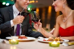 Arizona's Arrowhead Grill Offers Couples Romantic Valentine�s Day Dinner