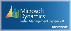 Microsoft RMS POS Software Integrated to BlueTarp Financial