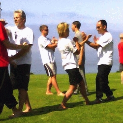 Dana Point Chinese New Year Event to Showcase Wing Chun Kung Fu