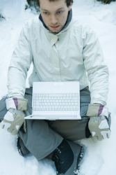 Winter Storms Can Cause Hard Drive Failures, Warns Datarecovery.com